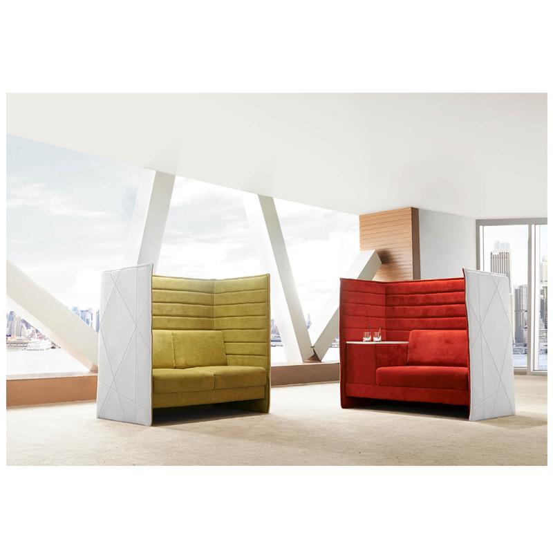 柏拉图 现代款沙发