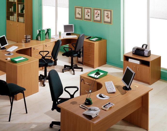 武汉办公室家具