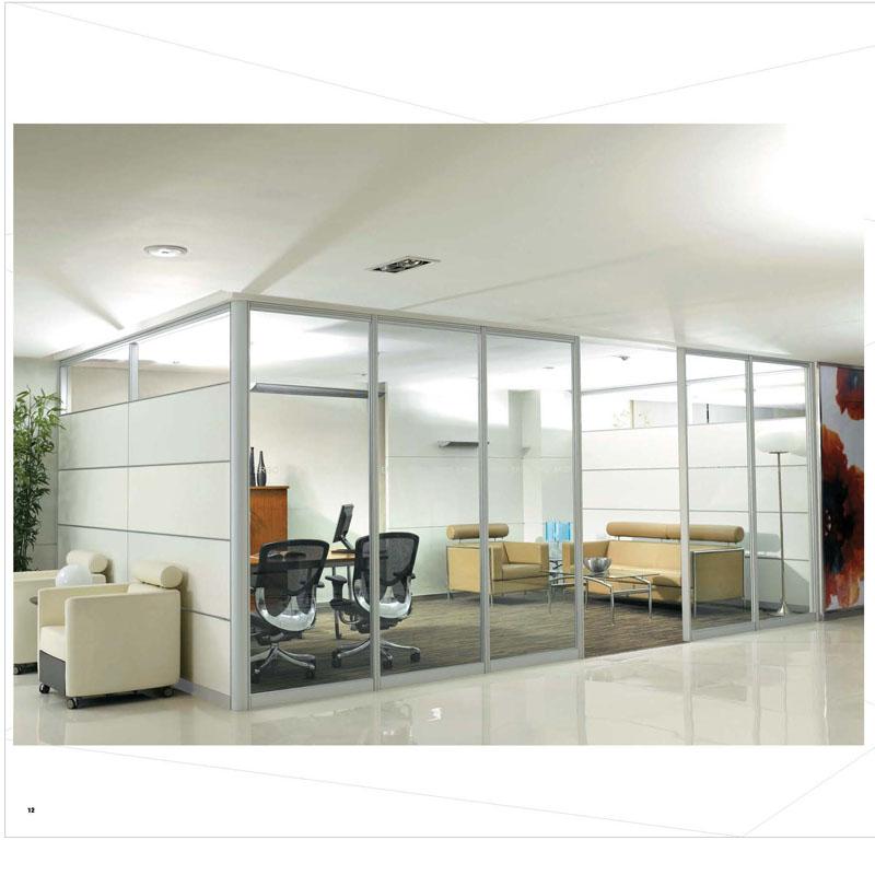 办公室如何选择软装家具