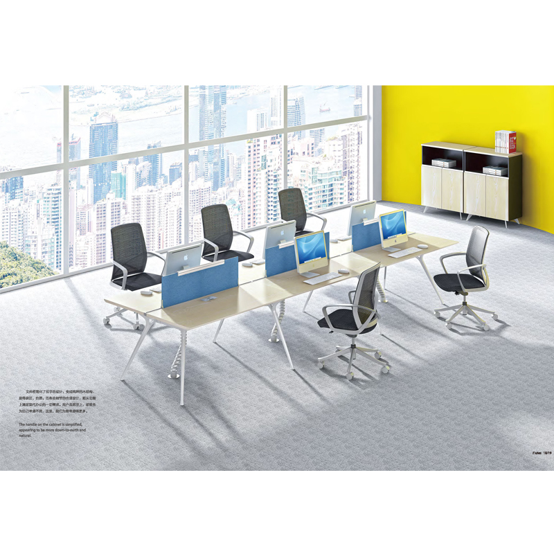 定制办公家具配置的基本技巧