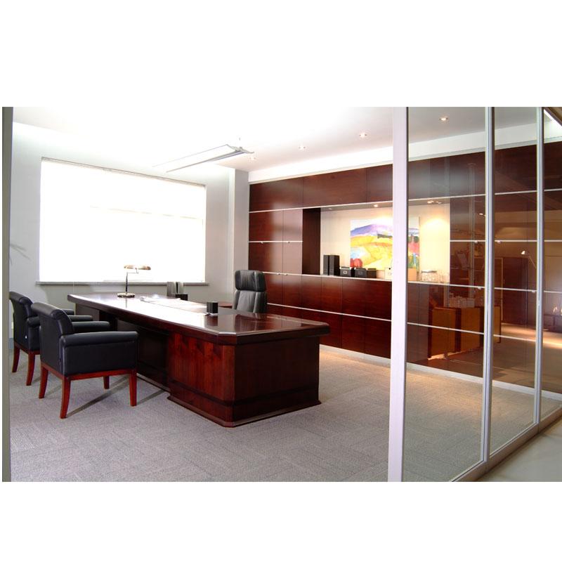 武汉定做办公家具的优点有哪些呢?